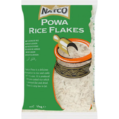 Powa Medium (Flaked Rice)