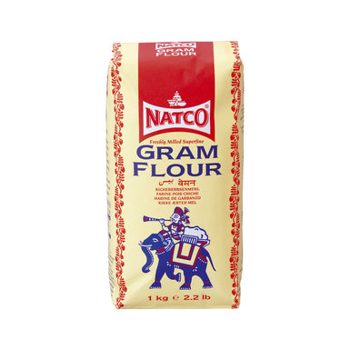 Gram Flour Superfine