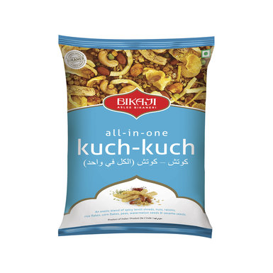 Bikaji Kuch-Kuch - (All in one)