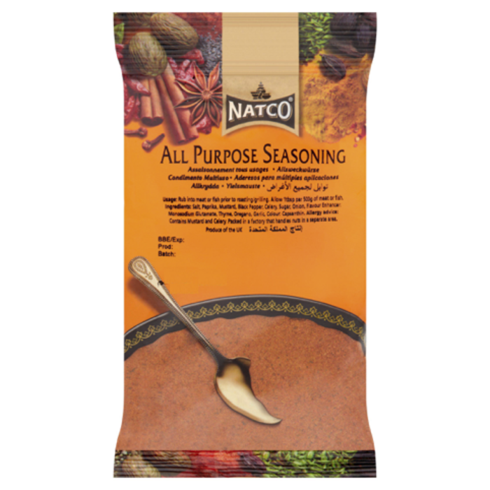 All Purpose Seasoning